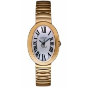 AAA quality Cartier Baignoire Ladies Watch W8000005 replica.