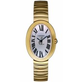 AAA quality Cartier Baignoire Ladies Watch W8000008 replica.