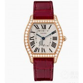 Cartier Tortue Ladies Watch WA501011 WA501006 imitation