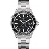 Replica Tag Heuer Aquaracer 500M Ceramic Calibre 7 GMT  WAK211A.BA0830