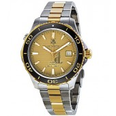 Replica Tag Heuer Aquaracer 500 M Calibre 5Automatic Watch41 mm WAK2121.BB0835
