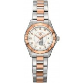 Replica Tag Heuer Aquaracer Quartz Ladies Watch WAP1451.BD0837