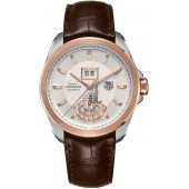 Replica TAG Heuer Grand Carrera Calibre 8 RS Grande Date and GMTAutomatic watch WAV5152.FC6231