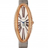 Replica Cartier Baigniore Mechanical/Manual Winding WGBA0010 Womens Watch