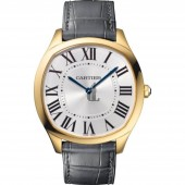 Replica Cartier Drive de Cartier Manual with Mechanical Winding WGNM0011 Mens Watch