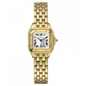 Replica Cartier Panthere Quartz Movement WGPN0016 Womens Watch