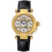 AAA quality Cartier Pasha Ladies Watch WJ11951G replica.
