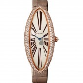 Replica Cartier Baigniore Mechanical/Manual Winding WJBA0008 Womens Watch