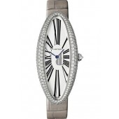 Replica Cartier Baignoire Allongée WJBA0009 Watch