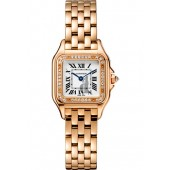 Cartier Panthere de Cartier Small Ladies WJPN0008