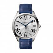 Replica Cartier Drive de Cartier Manual with Mechanical Winding WSNM0011 Mens Watch