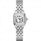 Replica Cartier Panthere Quartz Movement WSPN0019 Womens Watch