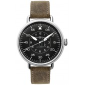 Military Bell & Ross Vintage Mens Watch WW1-92 MILITARY fake