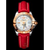 Breitling Galactic 32 C71356L2 Watch fake