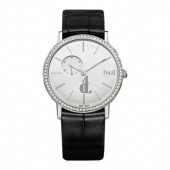 Piaget Altiplano Alligator Ladies Replica Watch G0A39106