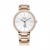 Piaget Altiplano White Automatic Men's Replica Watch GOA40114