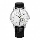 Piaget Altiplanoed Diamond Automatic Men's Wach G0A39138