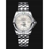 Breitling Galactic 32 watch fake