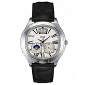 Piaget Tie Emperador Cushion Men's Replica Watch G0A31016