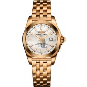 Breitling Galactic 29 Women's H7234812 Watch fake