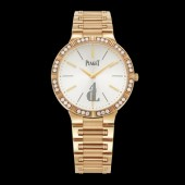 Piaget Dancer Mechanical Ladies Replica Watch G0A38056
