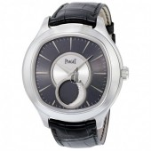 Piaget Emperador Cushion-Shaped Moon Phase Replica Watch GOA34021