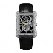Piaget Emperador Diamond Men's Replica Watch G0A30037