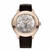 Piaget Emperador Skeleton Automatic Men's Replica Watch G0A38019