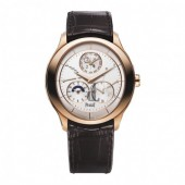 Piaget Gouverneur White Automatic Men's Replica Watch GOA40018