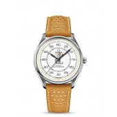 OMEGA Specialities Steel Chronometer 522.32.40.20.04.003