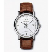 IWC Portofino Automatic Mens Watch IW353312 fake watch