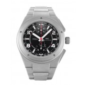Replica IWC Ingenieur Chronograph AMG Titanium Mens Watch IW372503