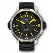 IWC Aquatimer Automatic Mens Watch IW358001 fake