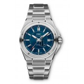 IWC Ingenieur Automatic Edition Laureus Sport for  Good Foundation IW323909 fake