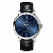 IWC Portofino Boutique Edition Mens Watch IW356512  fake