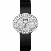 Piaget Limelight Diamond Ladies Quartz Replica Watch GOA39203