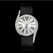 Piaget Limelight Gala Diamond Satin Ladies Replica Watch GOA38160