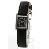 Replica Longines BelleArti L5.173.4.53.2 Womens Rectangle Stainless Steel Quartz Watch