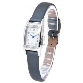 Replica Longines BelleArti L2.195.4.73.2 Womens Rectangle Stainless Steel Quartz Watch