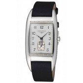 Replica Longines BelleArti LONGL2.694.4.73.3 Mens Silver Dial Stainless Steel Watch