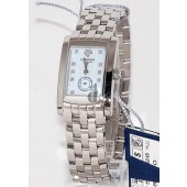 Replica Longines Dolce Vita LONGL5.155.4.92.6 Womens Stainless Steel Quartz Watch