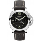 panerai Luminor 1950 3 Days GMT Automatic Acciaio PAM00535 imitation watch