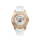 Fake Patek Philippe Complicated Annual Calendar Ladies Watch 4936R