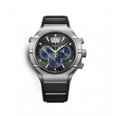Piaget Polo Fourty Five Chronograph Titanium Men's Replica Watch GOA36017