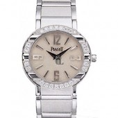 Piaget Polo Ladies Diamond Replica Watch GOA30031