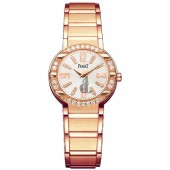 Piaget Polo Ladies Diamond Replica Watch GOA33031