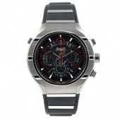 Piaget Protocol Flyback GMT Titanium Men's Replica Watch GOA35001