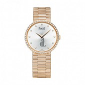 Piaget Traditionaled Ladies Replica Watch G0A37046
