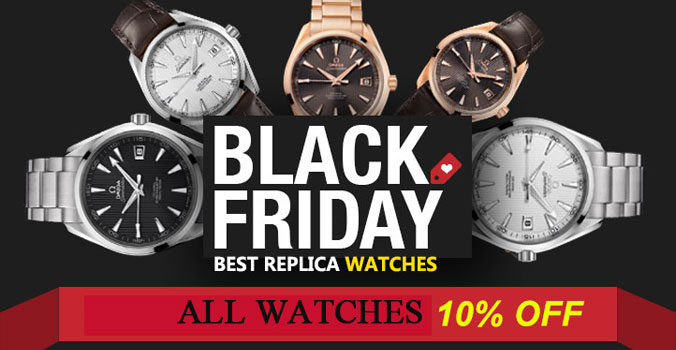 best watches replica promotion on blackfriday 2020